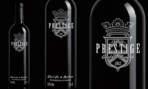 Prestige Grand Vin de Bordeaux